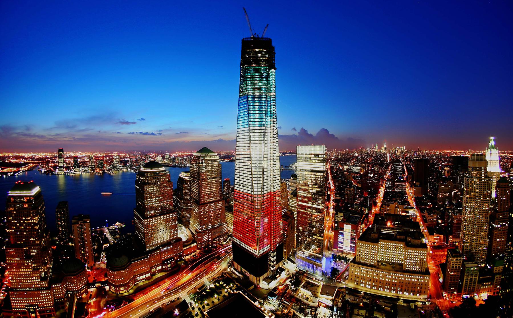 Freedom Tower – Dose of Buffa