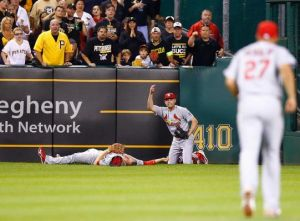 Piscotty injury