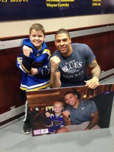 Reaves and Colin