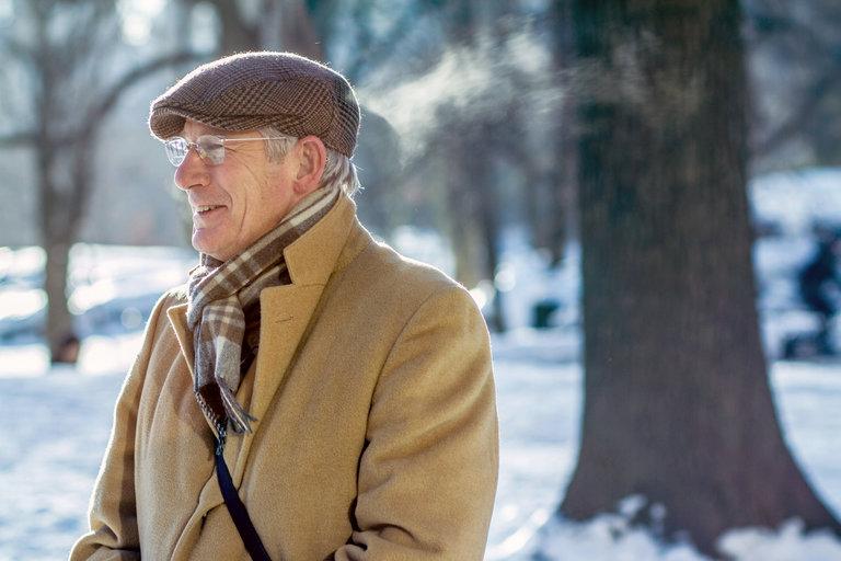 'Norman' review: Easily forgotten politicalfarce