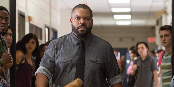 'Fist Fight' should be sent to the office