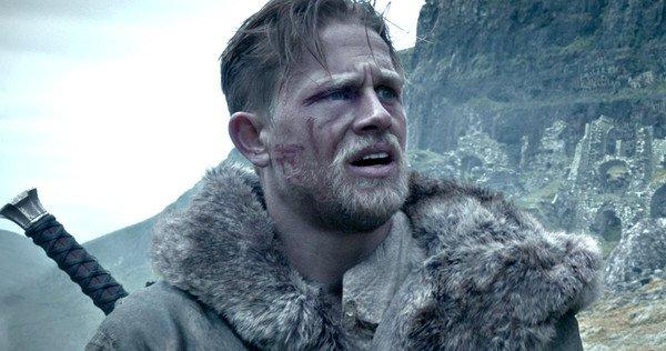 'King Arthur: Legend of the Sword' stunk like a rottenfish