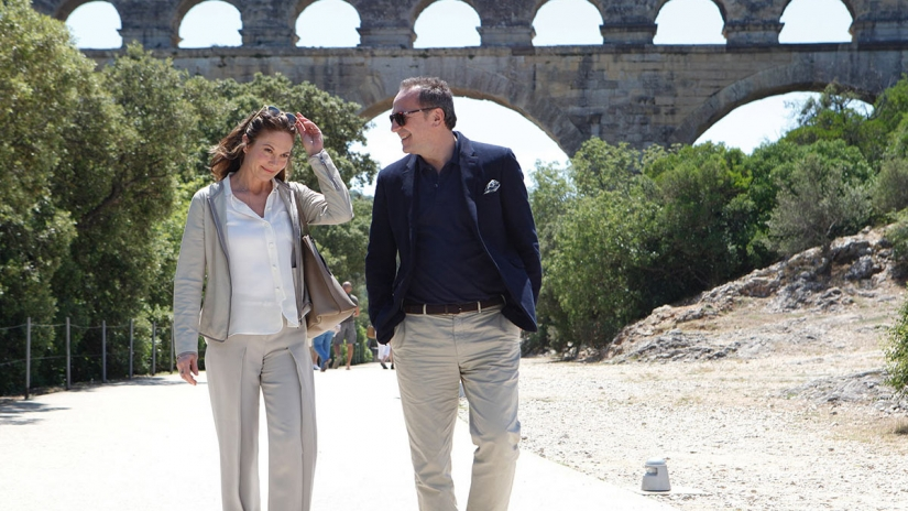 Moviegoers can pass on Diane Lane's 'Paris Can Wait'