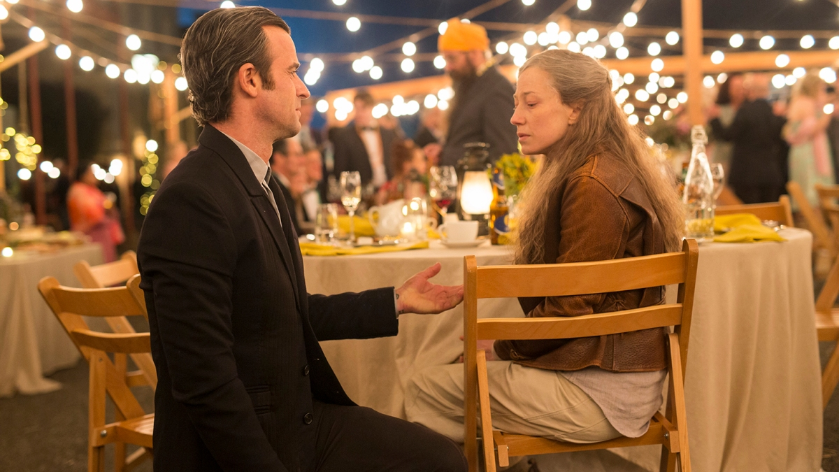 'The Leftovers': One of the best series finales of alltime