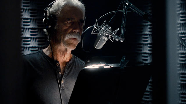 'The Hero' is an easy riding swan song for Sam Elliott