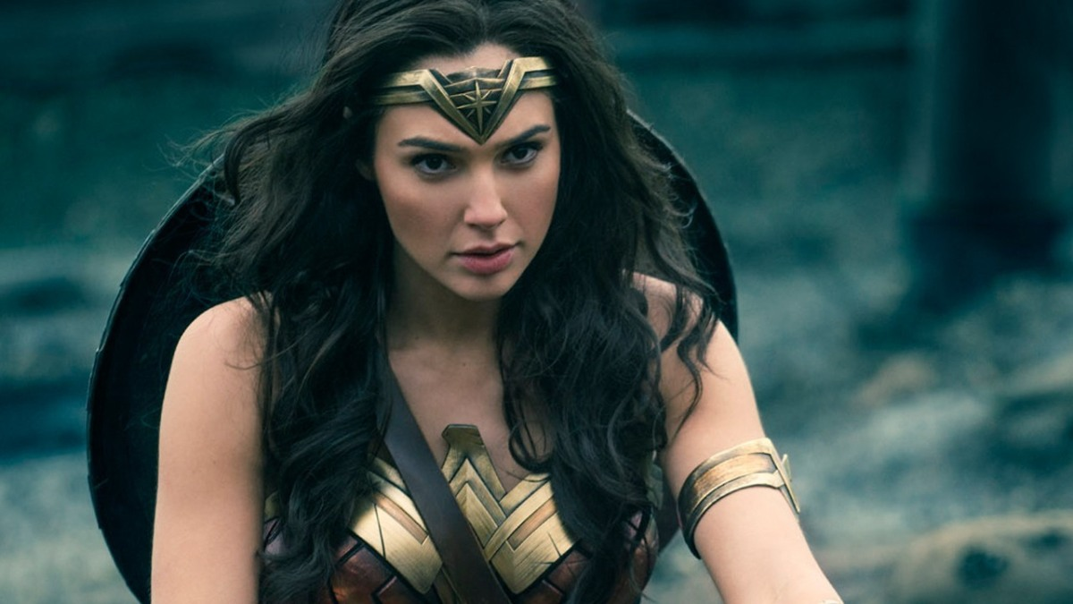 'Wonder Woman' is the home run that the DCU needed