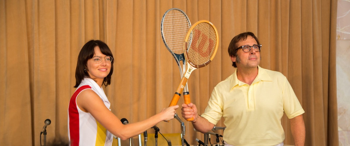 Forget 'La La Land', 'Battle of the Sexes' is Emma Stone's best work