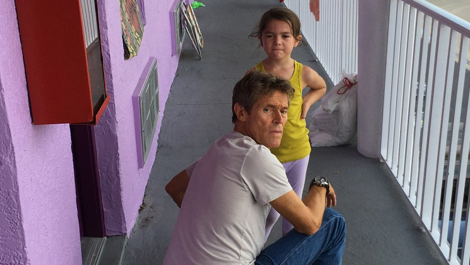 'The Florida Project': Lack of focus wastes talented cast