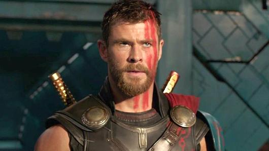 'Thor: Ragnarok': Proof that Marvel knows how to have fun