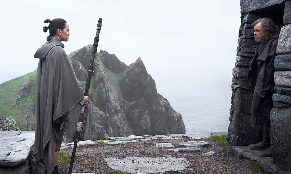 'Star Wars: The Last Jedi' is an ultimate letdown