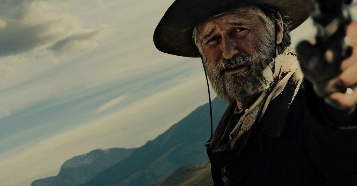 'The Ballad of Lefty Brown' is a kickass western