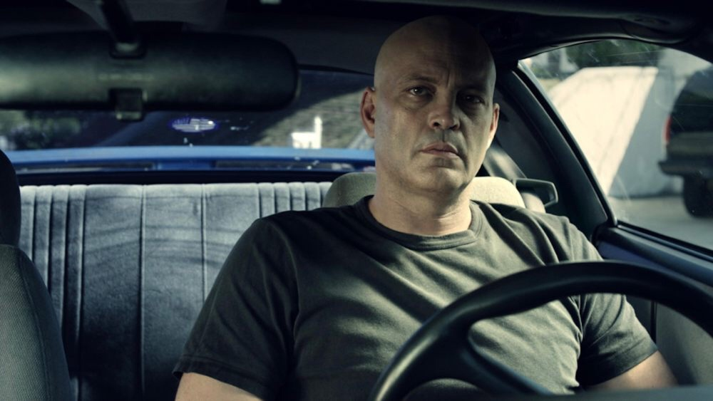 Vince Vaughn electrifies in 'Brawl in Cell Block 99'