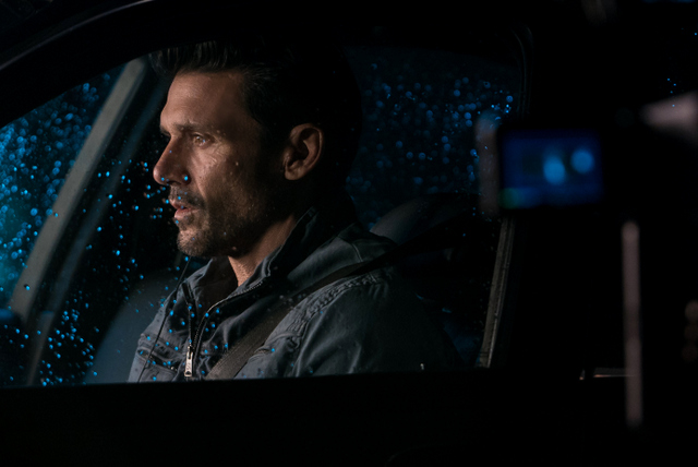 Interview: 'Wheelman' writer/director Jeremy Rush