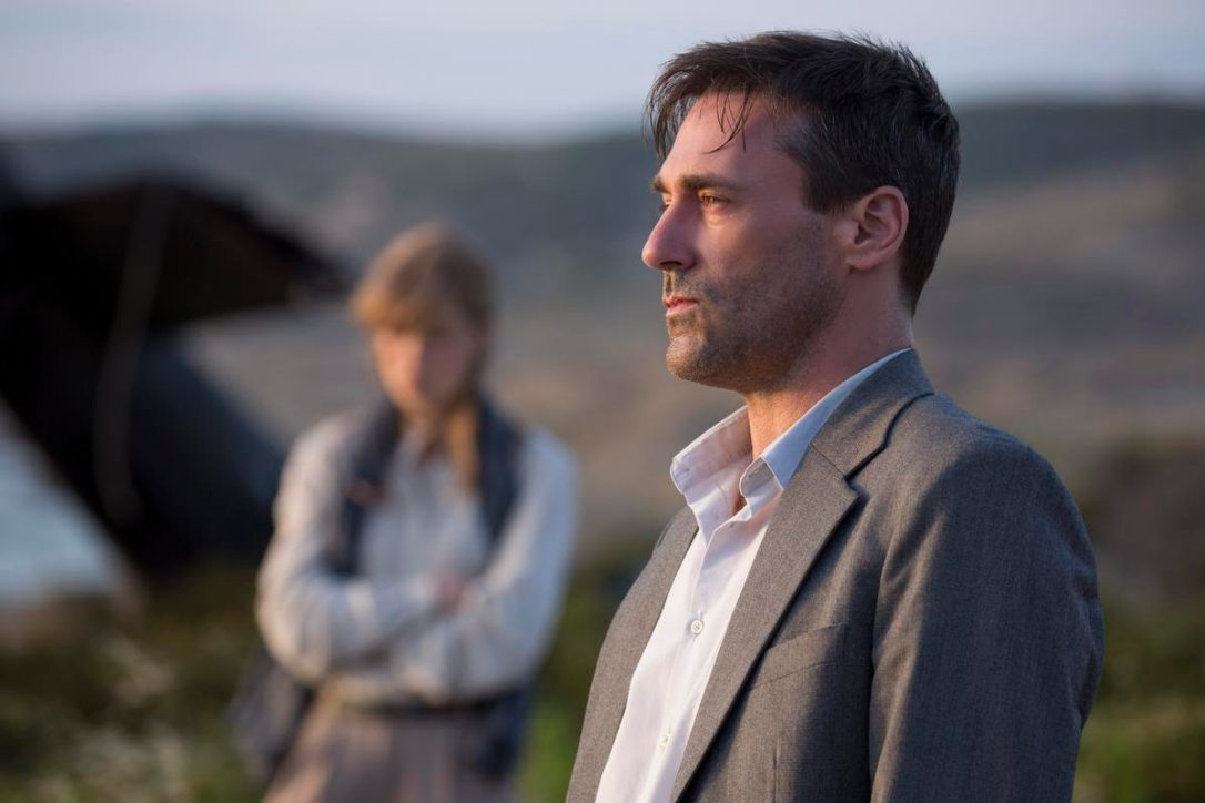 'Beirut' is an audacious thriller with a star-making performance from Jon Hamm