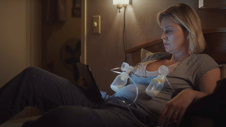 'Tully' is proof that Charlize Theron is one of the best in thebusiness